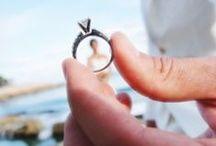 Wedding ideas! / by Daley Roche