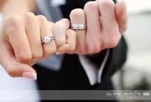 Husband/Wife<3 / by Stephanie McCauley