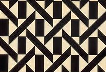 Pattern  Scaf  Square / by Isseki Todokoro