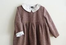 Baby Dresses / by Monty & Co