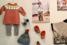 Baby Styling / by Monty & Co