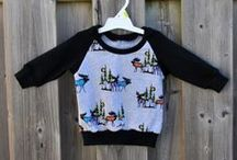 Baby Tops / by Monty & Co