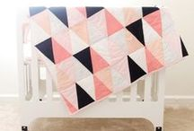 Baby Quilts / by Monty & Co