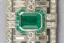 Jewels~ Emeralds / by Stacey Dean