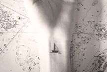 •Sick Ink• / by Paige Black