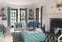 living room / by Tamara Schut
