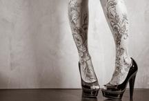 Skin Art / tats n' scars / by Za Va