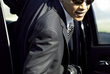 My President!!! Mr. B. / by Sandra Crittenden