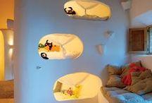 Kids' room / by Andrea Cuda