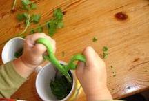 Kids - cooking for/ with kids / by Andrea Cuda