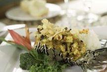 Fijian Cuisine / by Jean-Michel Cousteau Resort, Fiji
