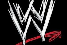 WWE / For the WWE Fans / by TheFandomNetwork