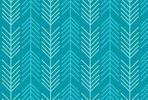 Fabric favorites / by Andrea Cuda