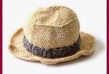 Crochet + knitting - costumes / by Andrea Cuda