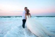 Beach Weddings / Jean-Michel Cousteau Resort in Fiji is a popular destination for a spectacular beach wedding ~ authentic Fijian or modern. Visit us at Fijiresort.com / by Jean-Michel Cousteau Resort, Fiji