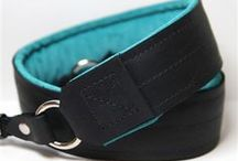 Leather Straps / by PhatStraps Inc
