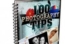 Photography Tips / by PhatStraps Inc