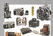 Classic Cameras / by PhatStraps Inc