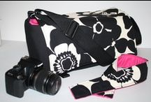 Women's Camera Bags / by PhatStraps Inc
