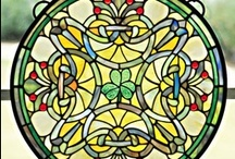 Celtic Inspirations / by Warner Stained Glass