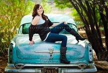 Cars, trucks, and bikes / by Youngblood Seniors