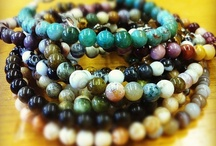 Beads / by Kimberly Hansen