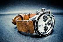 Watches / by Mottoire