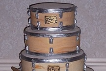 Art de Tambours (Drum Photos) / Drum art at its finest. / by MJStreetTeam