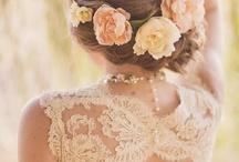 ~::Whimsical Wedding::~ / by Eva Caro