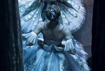 ~:Through the Looking Glass:~ / by Eva Caro