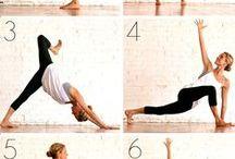 Fitness!!! / by Eva Caro