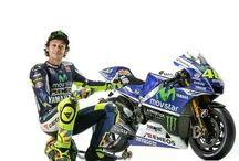 Valentino Rossi VR46 / by Kevin Fick