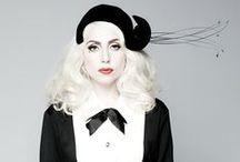 Lady Gaga♡ / by Christina Zader
