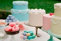 Cakes / by Eva Caro