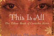 Staff Picks - Beth G / Beth Gallaway's All-time favorites / by Grafton Public Library
