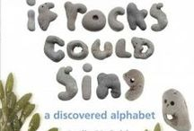 Children's Display - Alphabet Books / Try these great ABC books! / by Grafton Public Library