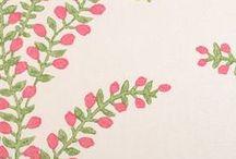 Fabrics / by Pinkney Calhoun