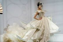 Dior by John Galliano / The Galliano years / by Marisela Spindola
