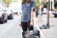 Fashion & Style / by Gaby Mrtnz