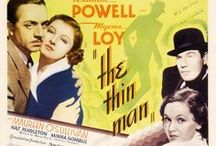 Movies from the 30s / by Chris Gross