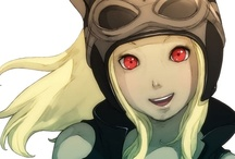 Gravity Rush / Gravity Rush.... Awsome / by José Guadalupe Torres