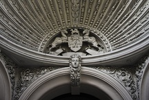 I - Architectural Treasures & Details | Ocidental / by Solange Spilimbergo Volpe