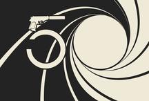 Bond, James Bond... / by Stefan Baumert