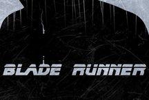 Blade Runner / by Stefan Baumert