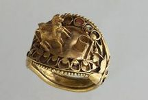 •  Egyptian Art IV | Jewelry & Adornment - Pharaonic Era / by Solange Spilimbergo Volpe