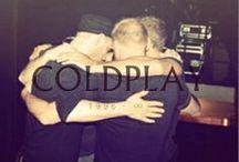 Coldplay ♥ / by Donatella Mortadela