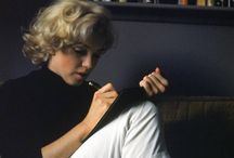 Style Icon: Marilyn Monroe / by iPixiee