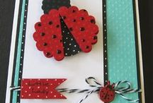 WOW homemade greeting cards / by Nancy Childs