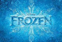 Frozen <3 / My Favorite Disney Movie / by Tori V