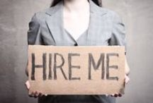 Interviewing Techniques / Congratulations! You landed an interview. Now what? Take a look at some of these tips for how to make the best of your interview and land that job. / by SSU Career Services